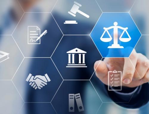 La sicurezza dei dati personali del cliente sul sito dello studio legale